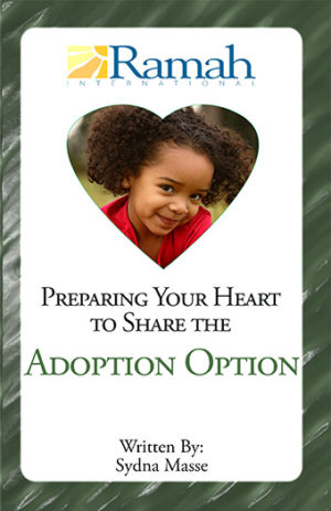 Adoption Instead of Abortion