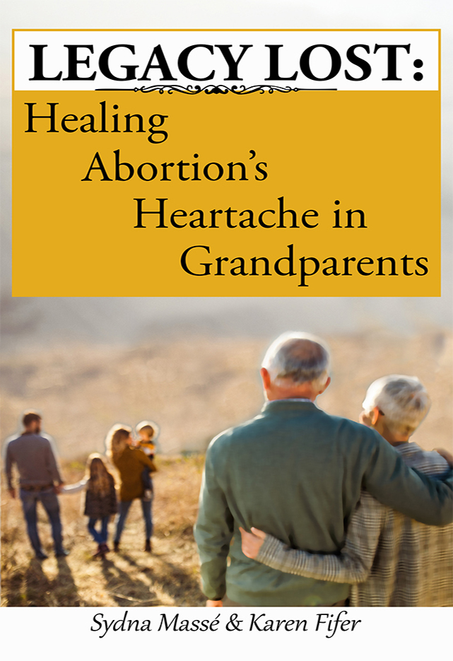 Grandparent Abortion Pain